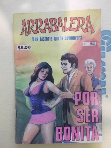 arrabalera,n.131 nov.1979 emasa