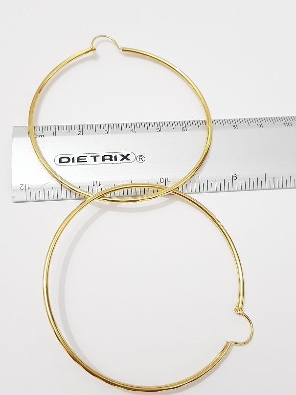 f44580d221c0 arracadas 3 pares de oro laminado estuche y envio gratis. Cargando zoom.