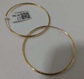 ahorrar 63b3c 58a21 Arracadas Diamantadas Oro 14k Arracada Grande De Oro 14krr43