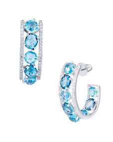 8cf3ae0ac0d2 Arracadas De Oro Con Diamantes - Joyería en Mercado Libre México