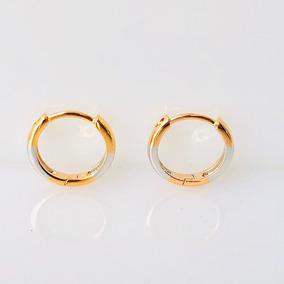 bastante agradable 95860 2aac7 Aretes Nina Disfraces - Aretes Oro Sin piedra en Mercado ...