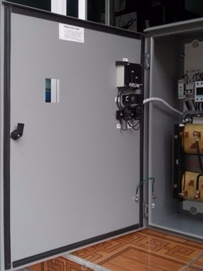 arrancador a tensión reducida 75 hp/440v siemens - atr k981