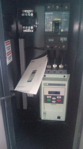 arrancador atr ( tension reducida motores trifasicos) siemes