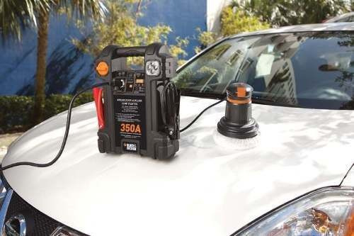 arrancador auxiliar 500a js500s-b2c black&decker