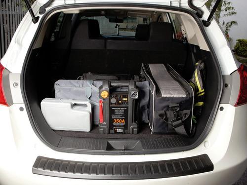 arrancador auxiliar para auto black & decker 12v en salta