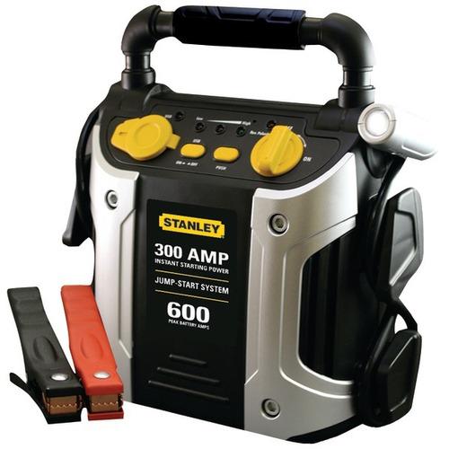 arrancador de batería 300amp stanley j309