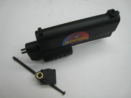 arrancador electrico universal kanning