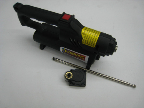 arrancador  electrico universal para autos rc