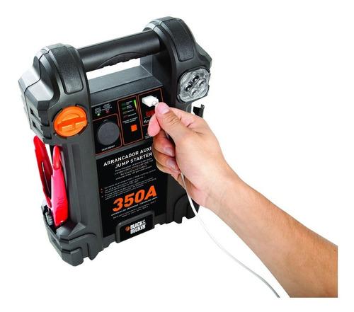 arrancador instantaneo auxiliar portail bd 350amp js350
