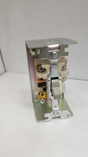 arrancador manual 2510fg2