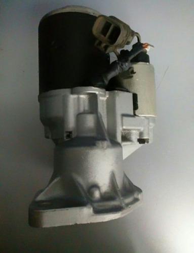 arrancador nissan d21-van-pathfinder