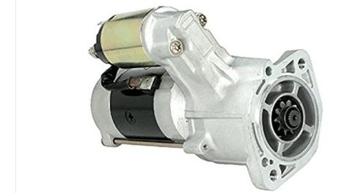 arrancador para hyundai / kia / chevrolet / spark y mas