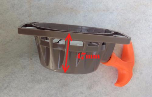arrancador retractil, jalon, piola  honda gx22 gx31 wx1