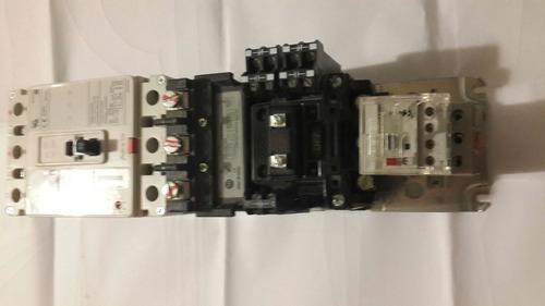 arrancador (starter) motor eléctrico allen bradley
