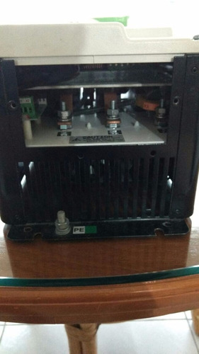 arrancador suave stellar trifasico 220-460v 85 amp 60 hp