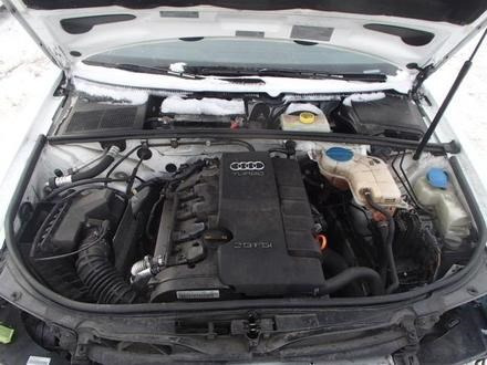 arranque audi a4 1.8 turbo 2004