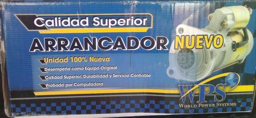 arranque fiat iveco turbo daily autobus camioneta nuevo
