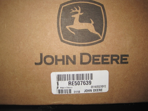 arranque john deere re509930