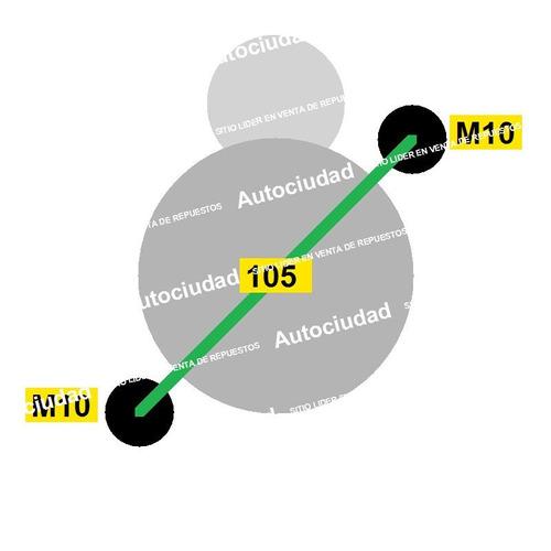 arranque mercedes viano 2.2 cdi diesel unipoint cuotas