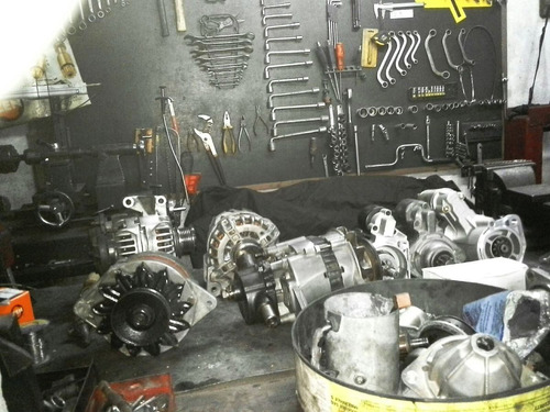 arranques. reparación o recambio