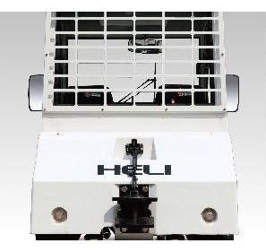 arrastrador heli diesel
