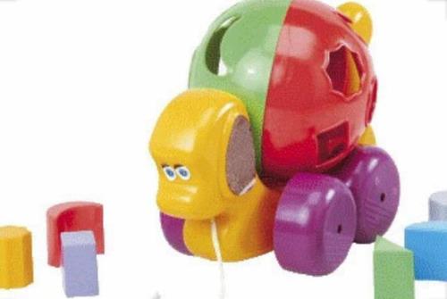 arrastre capu encastre 20147 new plast july toys