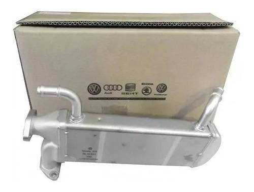 arrefecedor resfriador original vw amarok radiador egr 2012+