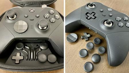 arreglo  de controles xbox,360,one,play 2,3,4