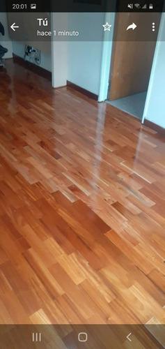 arreglo de pisos de madera zona norte ¡¡pagos con código qr!