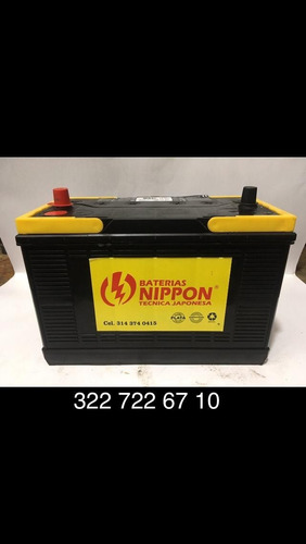 arreglo de postes y caja cualquier daño en la bateria