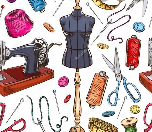arreglo de ropa/ a medida en gral