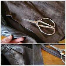 arreglo de ropa.(camperas de cuero gamuza plumas limpieza)