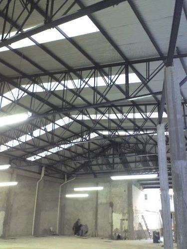 arreglo de techos - tinglados y galpones