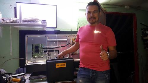 arreglo de televisores led smart tv lg samsung antofagasta