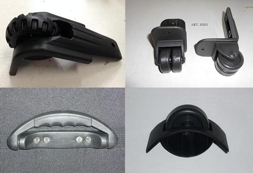 arreglo de valijas-mochilas-carteras-calzados    (samsonite)