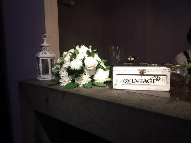 Arreglo floral centro de mesa ambientacin boda quince 59900 en arreglo floral centro de mesa ambientacin boda quince thecheapjerseys Image collections