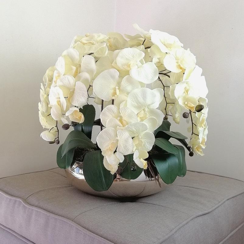 Arreglo Floral Orquideas