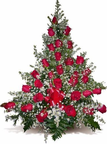 arreglo floral - ramo de flores para un día especial