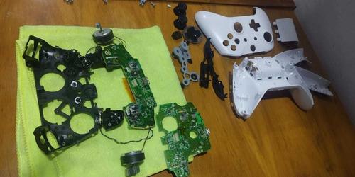 arreglo, mantenimiento de xbox 360, xbox one - controles