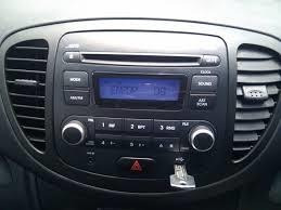 arreglo radio ford fiesta, tucson, i10 y kia carens, picanto