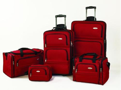 arreglo reparación valijas equipajes marroquineria repuestos