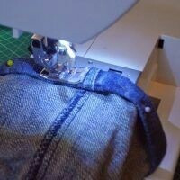arreglo y reciclado de prendas