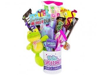 arreglos con globos y helio chucherias peluches amor amistad
