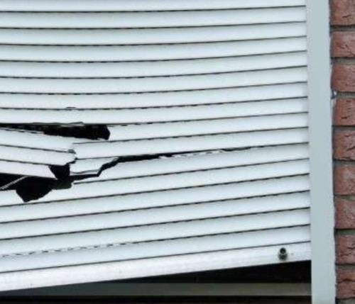 arreglos cortinas de enrollar metálicas  24hs