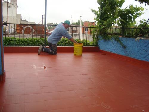 arreglos d terrazas ceramicas en terraza pintura en terrazas
