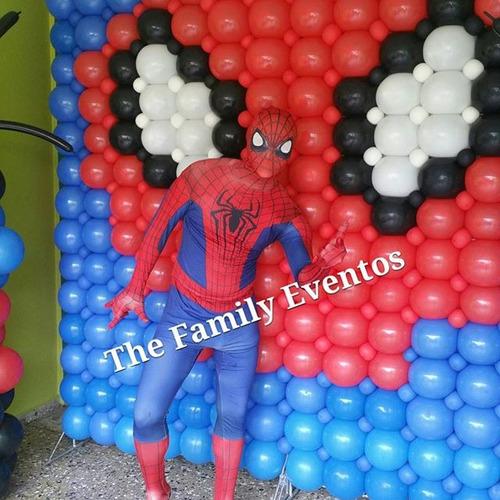 arreglos de globos con helio para todo tipo de eventos
