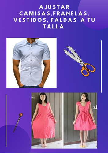arreglos de ropa-costurera-servicio de confección