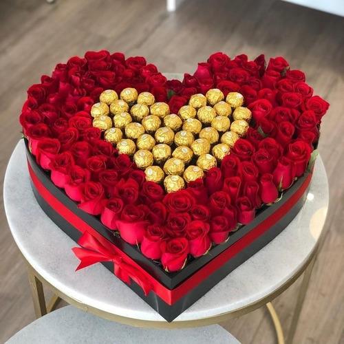 arreglos de rosas, floristería, arreglos florales, globos