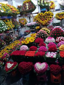 Arreglos Florales A Domicilio Para Ese Momento Especial