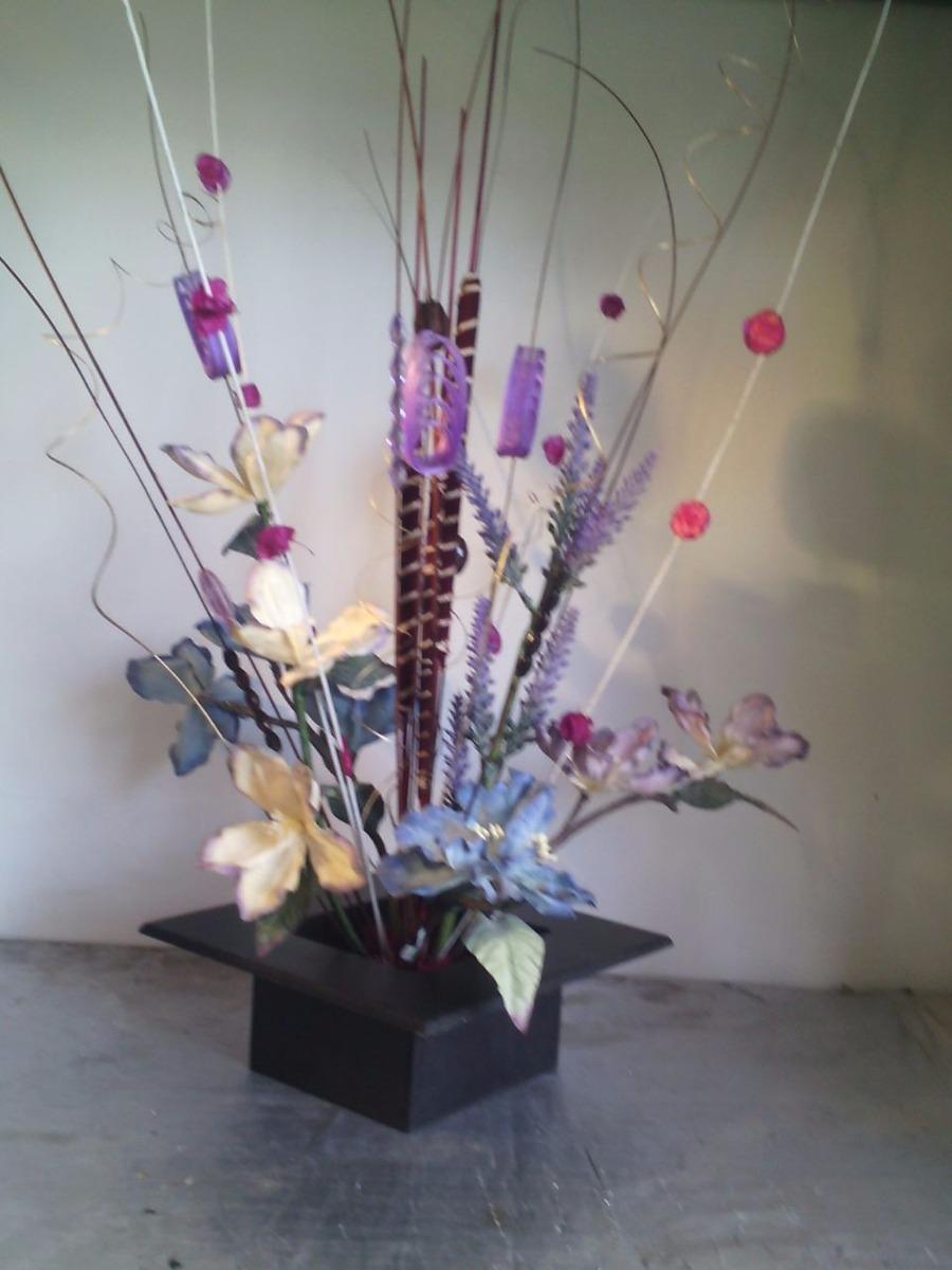 Arreglos florales artificiales en mercado libre - Arreglo de terrazas ...